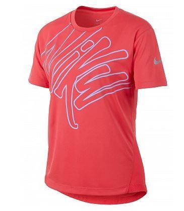 Camiseta Nike Dry Graphic