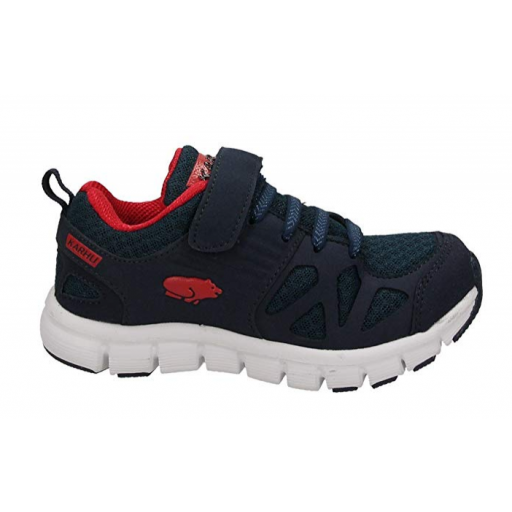 Zapatillas Karhu TREME V navy/red