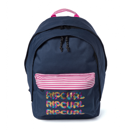 Mochila RipCurl Double Dome Sequens