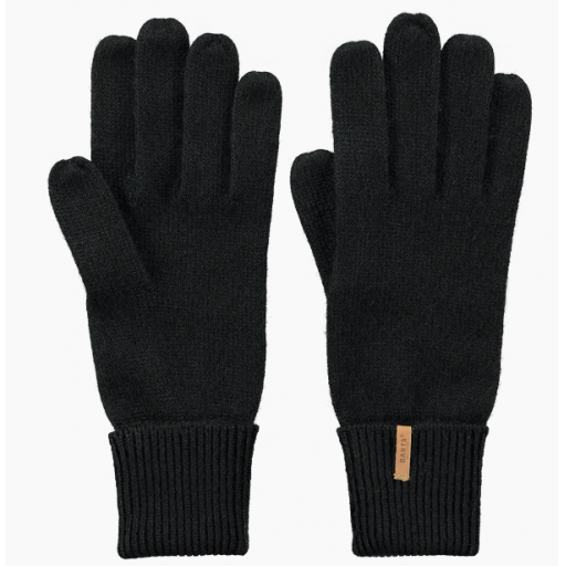 Guantes Barts FINE KNITTED