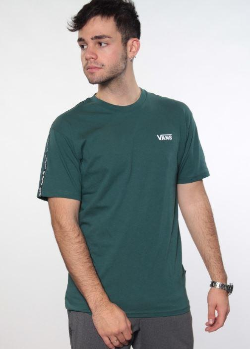 Camiseta Hombre VANS Reflective C. VN0A468YTTZ. TREK