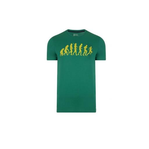 Camiseta hombre dare2b DMT363