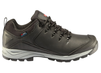 Zapatillas hombre trekking +8000 TALUR color negro
