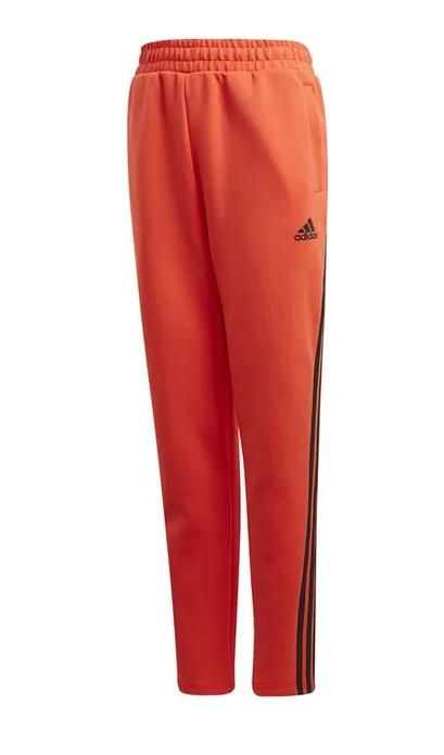 Pantalones Adidas Tapered junior GK3196