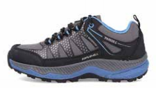 Zapatillas trekking mujer Paredes LT20192 [0]