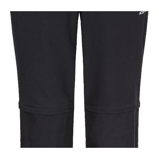 ICEPEAK SHEIRA. Pantalones mujer TREKKING Desmontables [1]