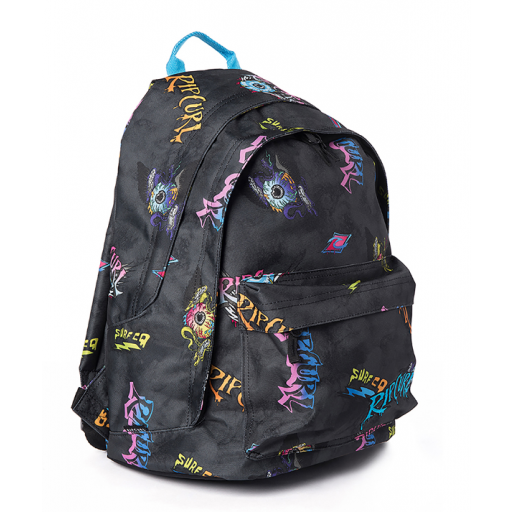 Mochila RipCurl Double Dome Spike Eye [1]