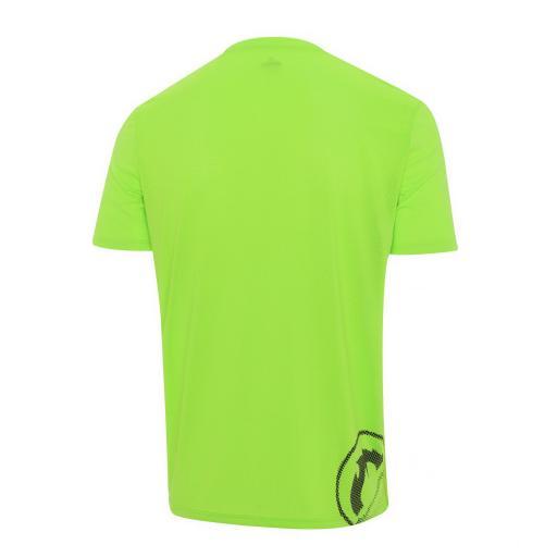 Camiseta Técnica J´hayber DA3218. Green.  [1]