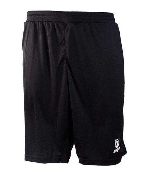Pantalón corto Pádel Hombre J´hayber DA4365. BLACK