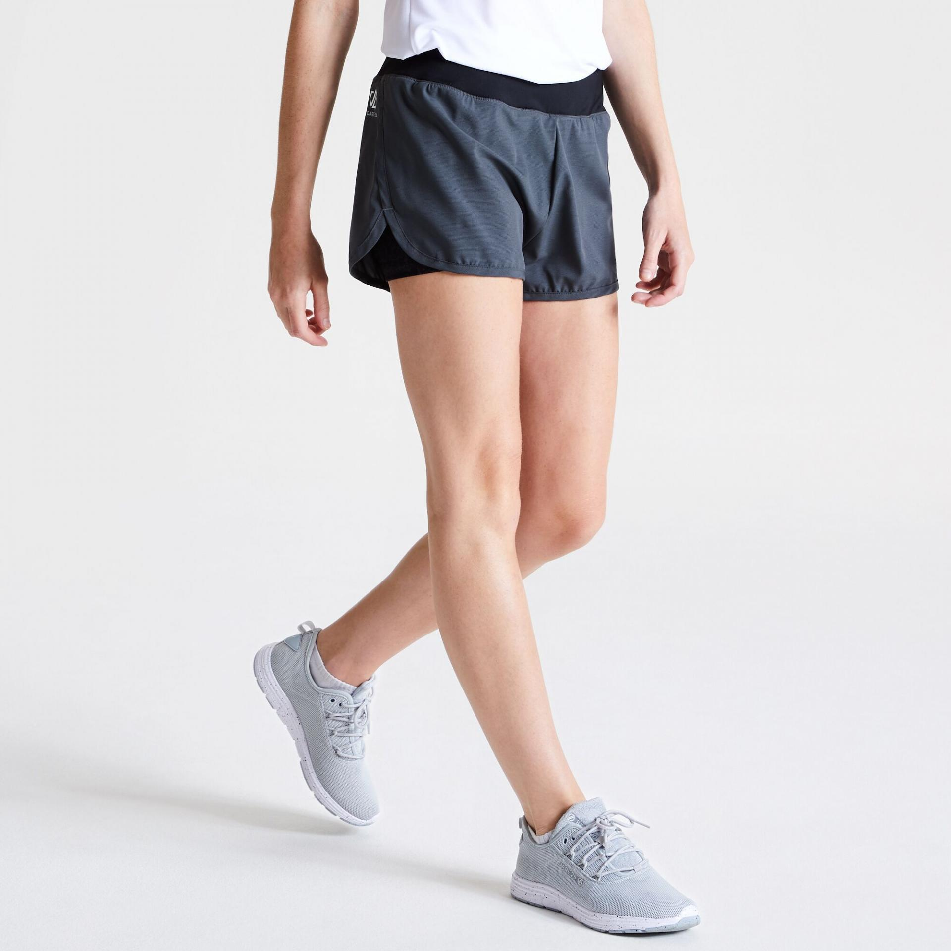 Pantalones cortos Mujer Dare2B Outrun Short. DWJ455