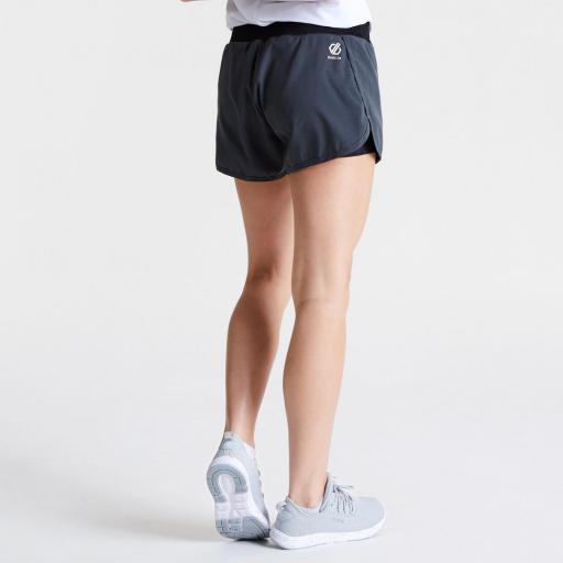 Pantalones cortos Mujer Dare2B Outrun Short. DWJ455 [1]