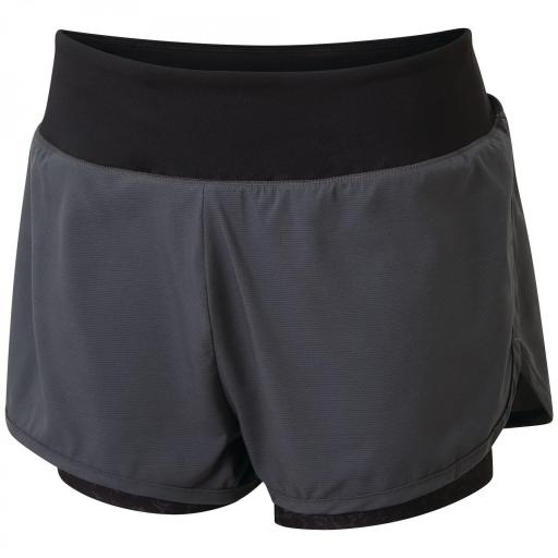 Pantalones cortos Mujer Dare2B Outrun Short. DWJ455 [2]