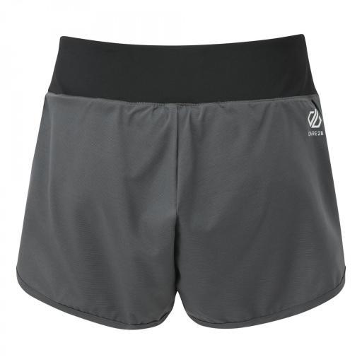 Pantalones cortos Mujer Dare2B Outrun Short. DWJ455 [3]