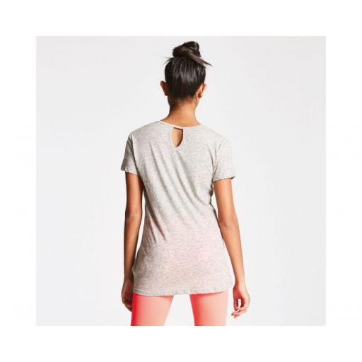 DARE2B NATIVE TEE . Camiseta mujer manga corta , modelo DWT418 [2]