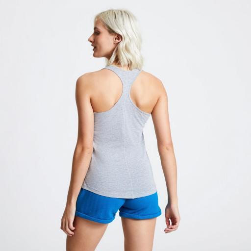 Camiseta Tirantes Dare2B Akin. DWT522. Grey [1]