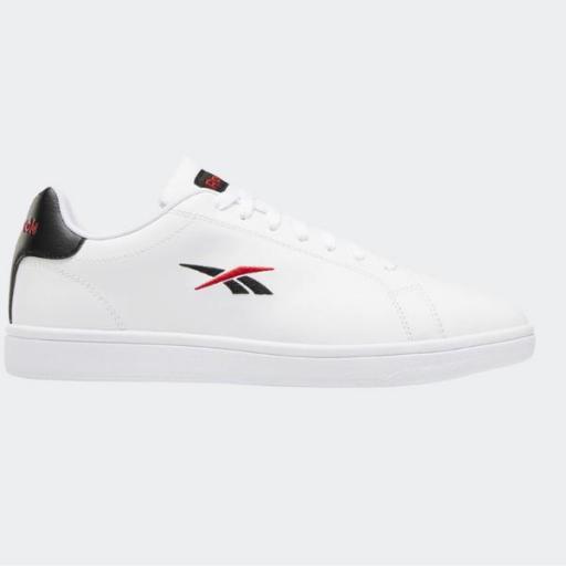 Reebok Royal Complete Sport. S42562 White.