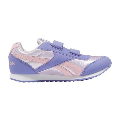 Reebok Royal CLJOG 2 2V. Lile/purple/pink [1]