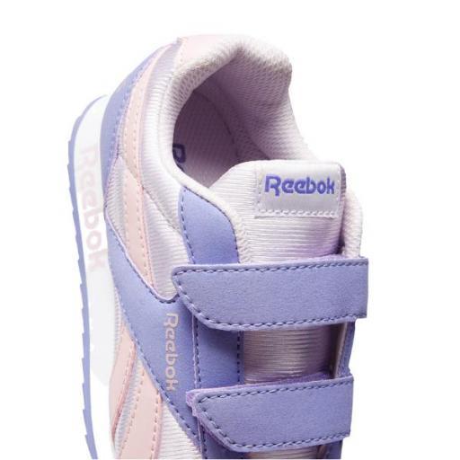 Reebok Royal CLJOG 2 2V. Lile/purple/pink [3]