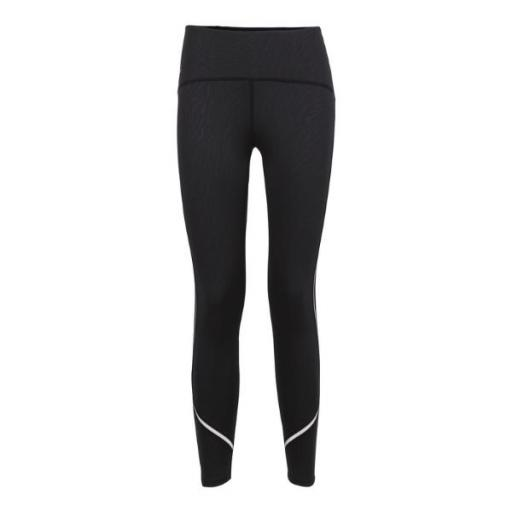 Joma Young Long Tight Black. 800021.100