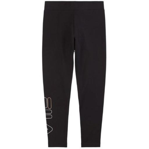 Fila Leggings Julka Girls 7/8. Black