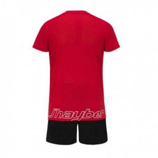 J´HAYBER DN23010. Red Conjunto Niño.  [1]