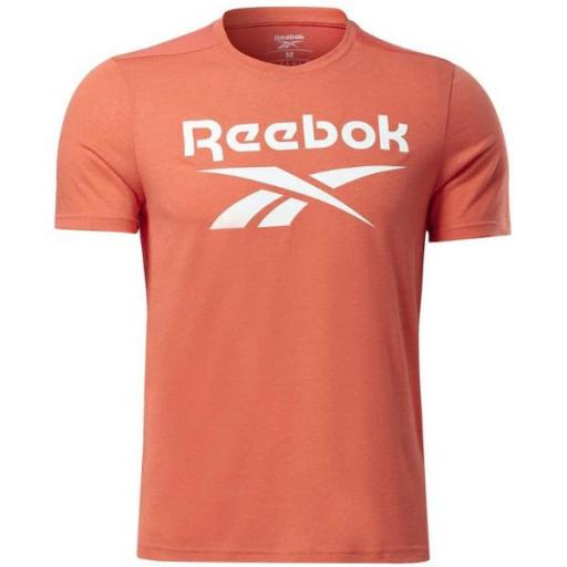 REEBOK workout ready supremium graphic. GJ0701 [0]