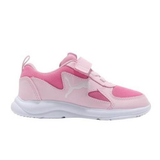 PUMA Fun Racer AC PS. pale pink. 192971 08