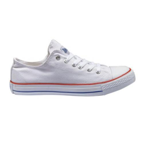 Zapatillas John Smith summer 21V blanco