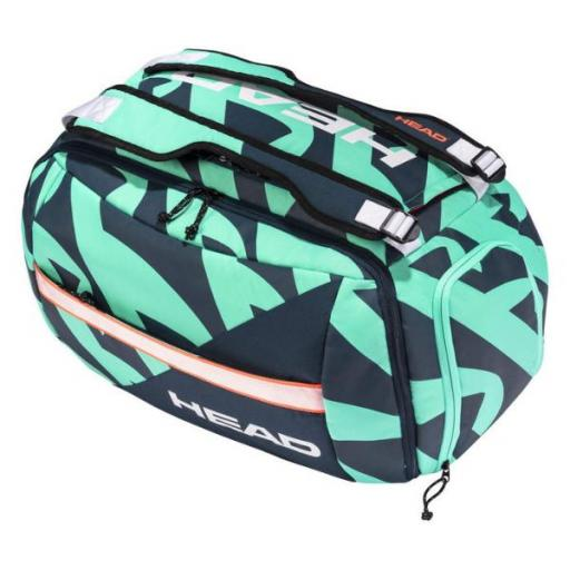 HEAD Padel R-Pet Sport Bag.  284600.