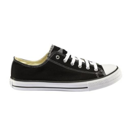 Zapatillas John Smith summer 21V negro