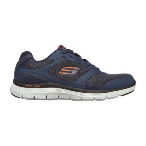 Skechers Flex Advantage 4.0. Navy. 232225/NVY