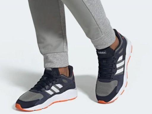 Zapatillas Running Hombre ADIDAS Crazychaos. EF1052.