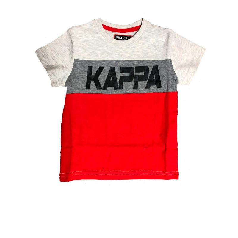 Camiseta Kappa Logo Krills
