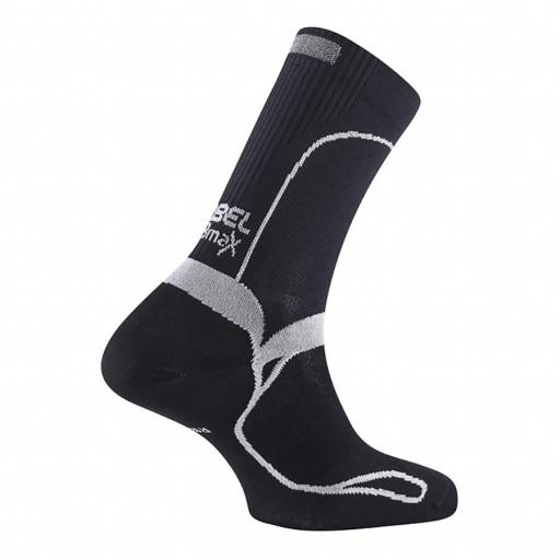 Calcetines compresión Lurbel Triumph Evo I negro