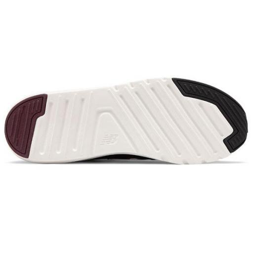 Zapatillas deportivas negras para hombreNEW BALANCE MS009LA1 [3]