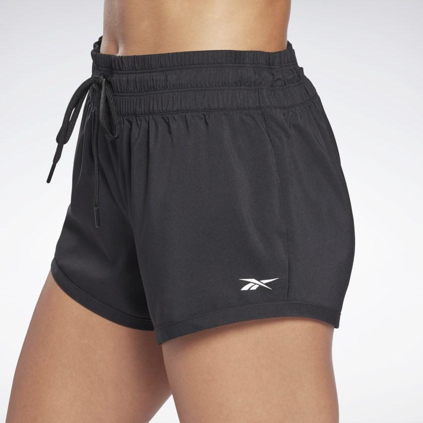 Pantalón corto Reebok WORKOUT READY ref GL2530