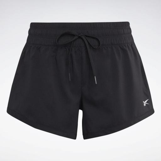 Pantalón corto Reebok WORKOUT READY ref GL2530 [3]