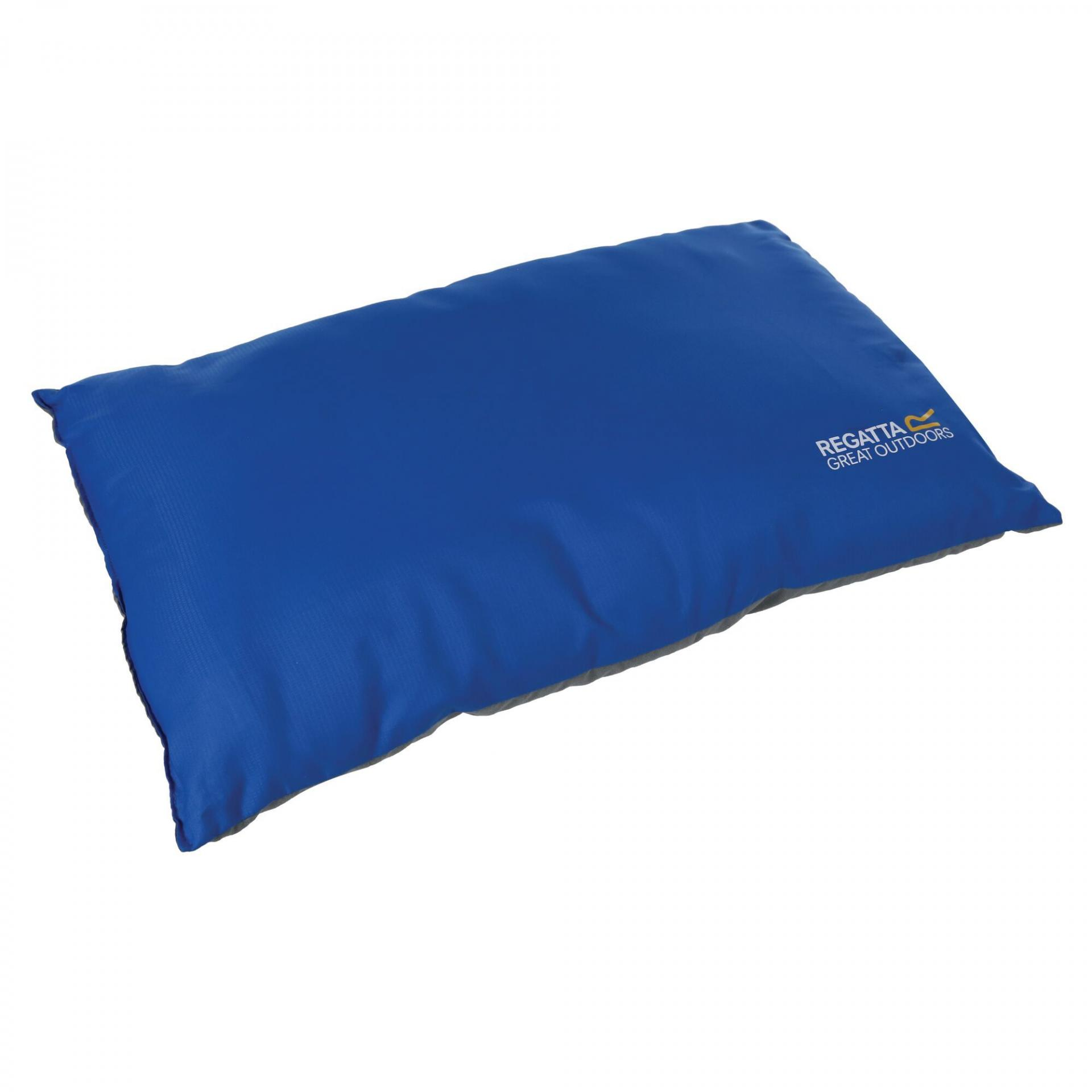 Almohada Camping Regatta Pillow. Oxford Blue. RCE272