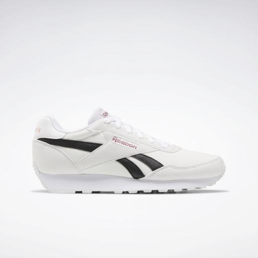 Reebok Rewind Run. Women FX2956. White.