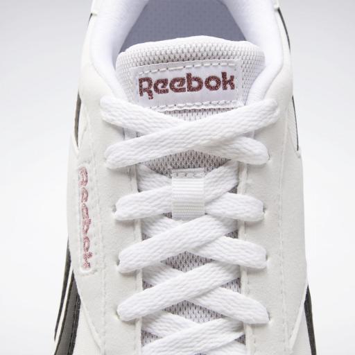Reebok Rewind Run. Women FX2956. White. [3]