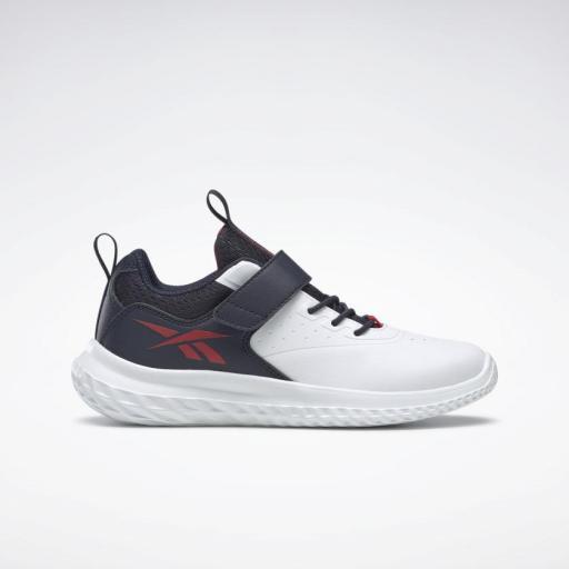 Zapatillas Reebok Rush Runner 4 G57418