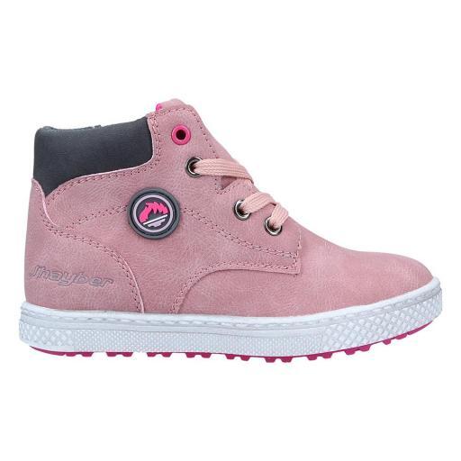 Bota Moda J´hayber Chorote Pink. ZJ581606