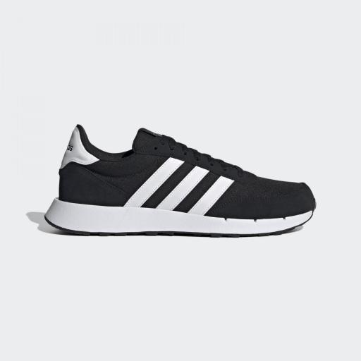 Adidas Run 60s 2.0. FZ0961 Black/white. [0]
