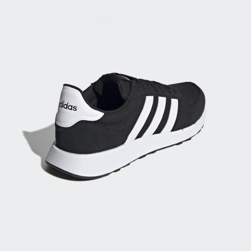 Adidas Run 60s 2.0. FZ0961 Black/white. [2]
