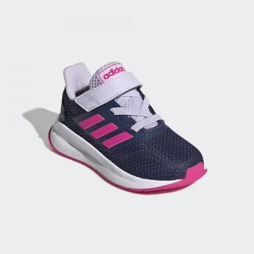 Zapatillas Running niña Adidas Runfalcon I. EG6154 [1]