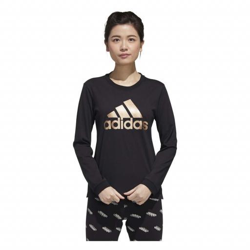 Camiseta Adidas manga larga GG3404 [1]