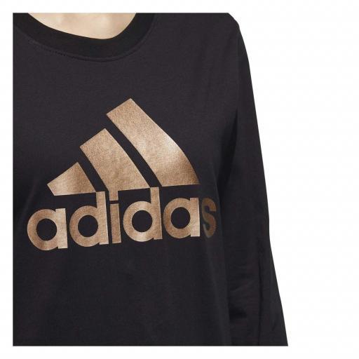 Camiseta Adidas manga larga GG3404 [2]