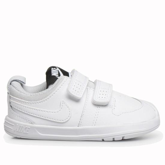 Zapatilla Niño Nike Pico 5 (TDV). AR4162 100. WHITE