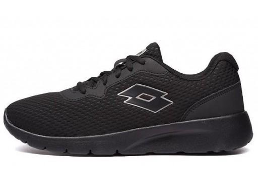 Zapatillas de Mujer LOTTO Megalight IV W. 212126 All black.  [1]