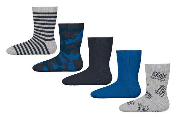 Calcetines name it Pack 5 unidades